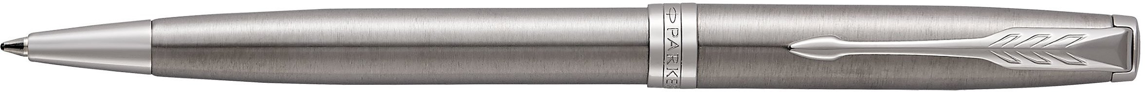 Шариковая ручка Parker Sonnet Core K526, Stainless Steel CT