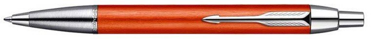 Шариковая ручка Parker IM Premium Historical Colors 125th Anniversary Special Edition Big Red CT K225