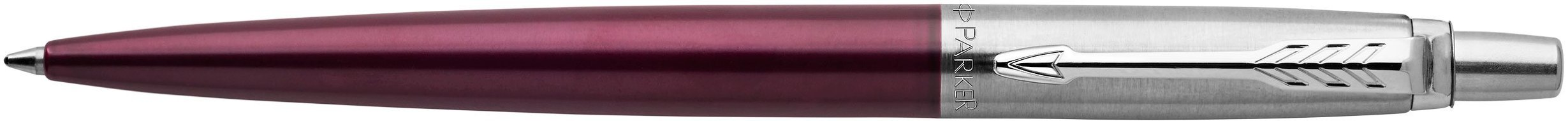 Шариковая ручка Parker Jotter Core K63, Portobello Purple CT